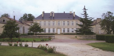 chateau de barbe