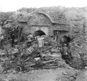 ruines souville