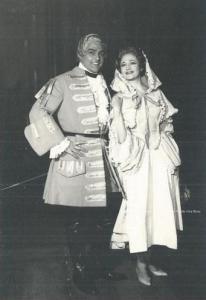 paulette et bohrer henri