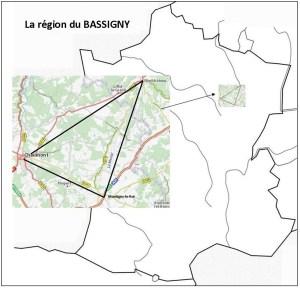 bassigny
