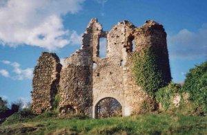 montgilbert chateau
