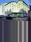 Olivier Nord - Images dans la ville
