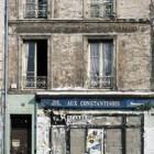 Michel Denancé - Petites Agonies Urbaines