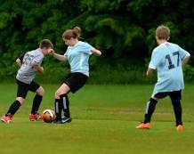 Soccer 2013 - 2