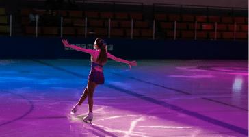 Club de patinage artistique