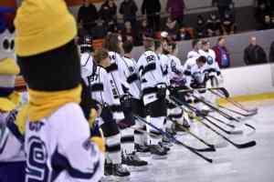 Tournoi provincial de hockey Pascot