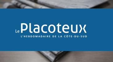 Journal Le Placoteux