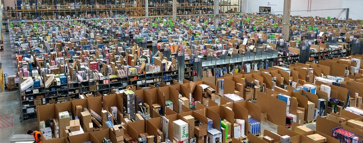 ecommerce verkkokauppa