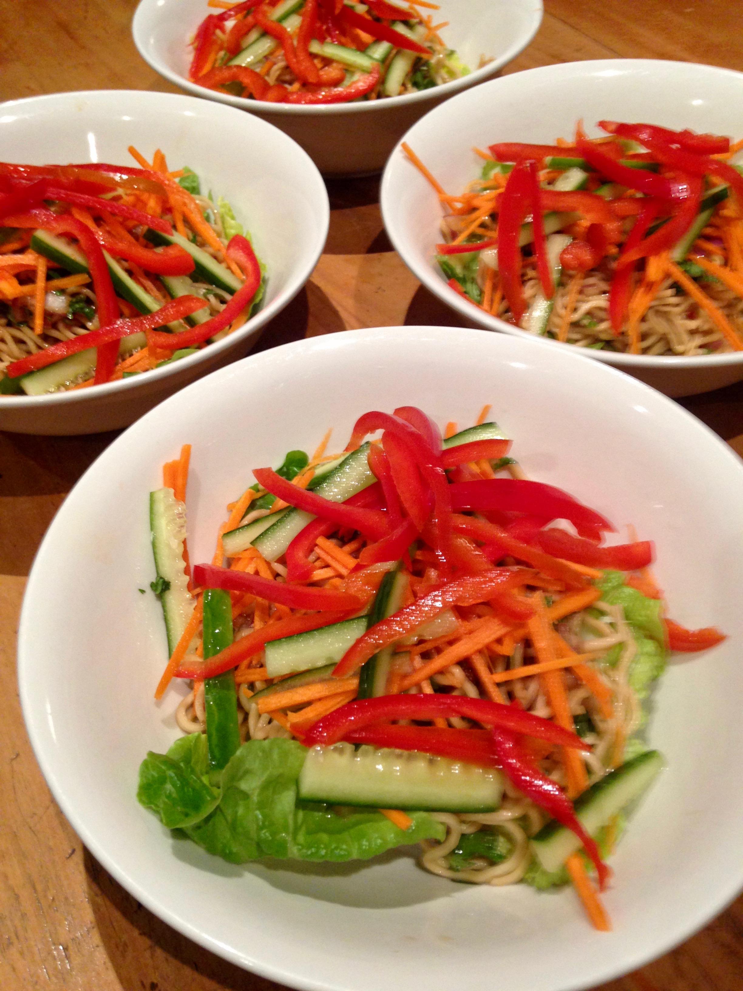 noodle salad 12