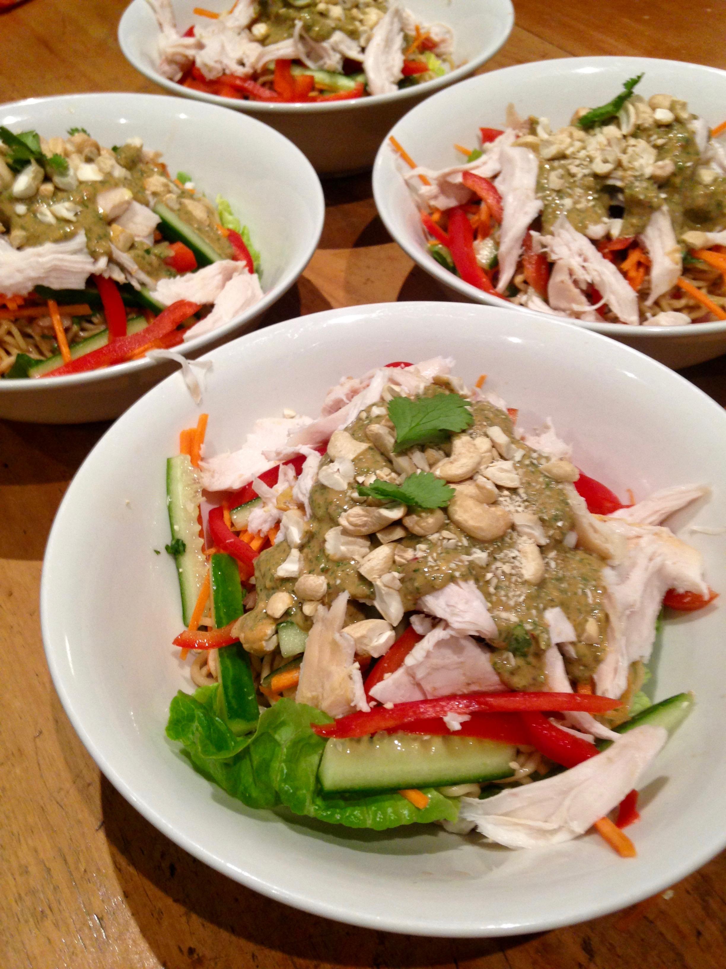 noodle salad 13