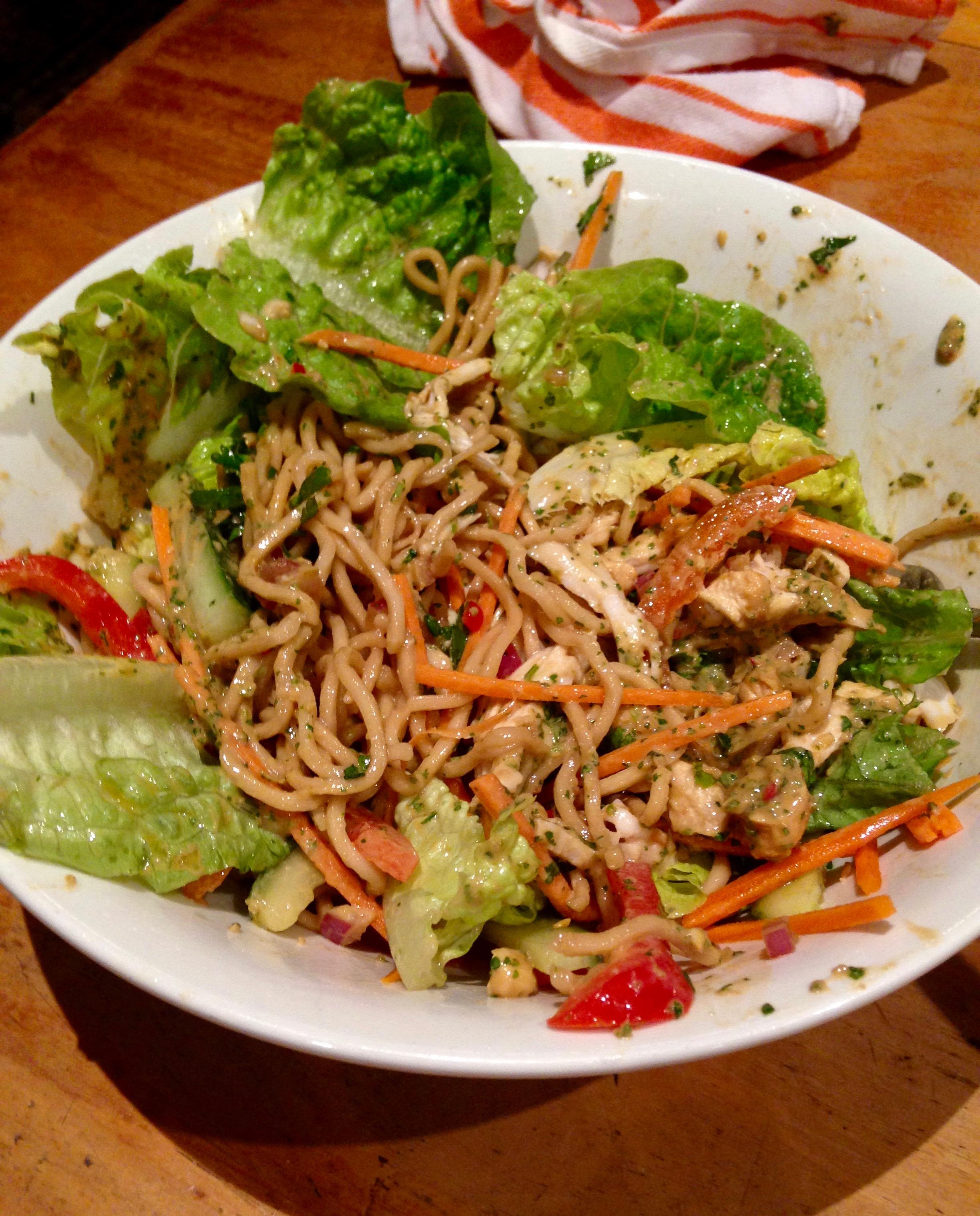 noodle salad 14