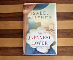 The Japanese Lover: Isabel Allende
