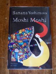 Moshi Moshi by Banan Yoshimoto
