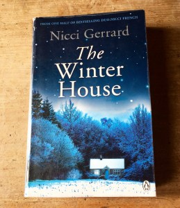 The winter house - Nicci Gerrad