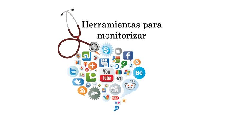 Herramientas de monitorización en Internet y Redes Sociales