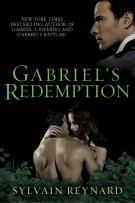 Review: Gabriel's Redemption (#3, Gabriel's Inferno) by Sylvain Reynard
