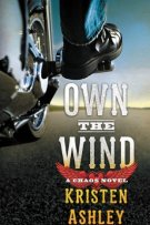 Review: Own The Wind (#1, Chaos) by Kristen Ashley