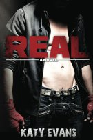 Review: Real (#1, Real, Raw and Ripped) by Katy Evans