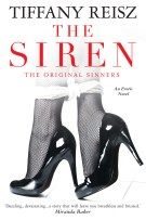 Review: The Siren (#1, The Original Sinners) by Tiffany Reisz