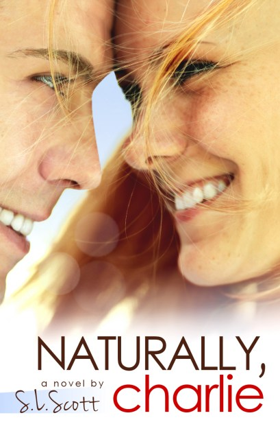 NEW Naturally Charlie cover