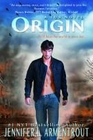 Review: Origin (#4, Lux) by Jennifer L. Armentrout