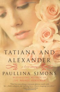 Tatiana and Alexander cover