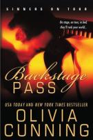 Review: Backstage Pass (#1, Sinners on Tour) by Olivia Cunning