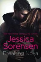 Review + Excerpt + Giveaway: Breaking Nova (#1, Nova) by Jessica Sorensen