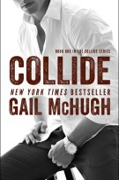 Review: Pulse (#2, Collide) by Gail McHugh