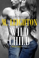 Review: Wild Child (#1.5, The Wild Ones) by M. Leighton