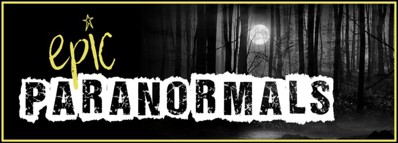 epic paranormals