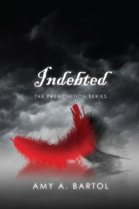 indebted cover premonition
