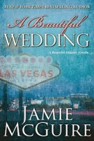 Review: A Beautiful Wedding (#2.5, Beautiful) by Jamie McGuire