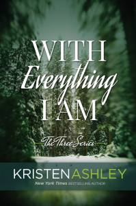 with everything i am cover
