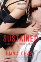 Review: Sustained (#2, The Legal Briefs) by Emma Chase