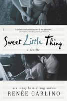 Review: Sweet Little Thing (#1.5, Sweet Thing) by Renee Carlino