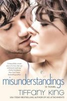 Review: Misunderstandings (#2, Woodfalls Girls) by Tiffany King