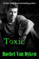 Review: Toxic (#2, Ruin) by Rachel Van Dyken