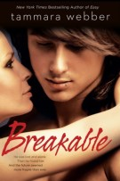 Review: Breakable (#2, Contours of the Heart) by Tammara Webber