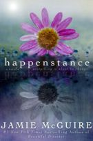 Review: Happenstance (#1, Happenstance) by Jamie McGuire