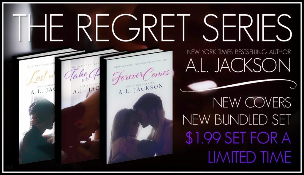 regret series sale