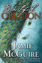 Review: Beautiful Oblivion (#1, Maddox Brothers) by Jamie McGuire