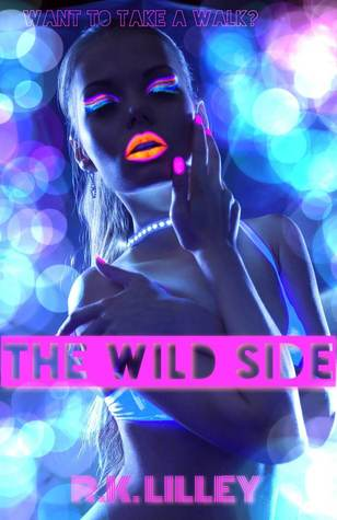 the wild side cover