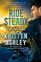 Review: Ride Steady (#3, Chaos) by Kristen Ashley