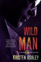 Review: Wild Man (#2, Dream Man) by Kristen Ashley