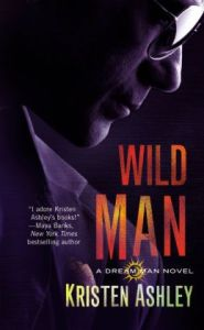wild man cover