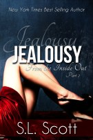 Review: Jealousy (#2, From the Inside Out) by S.L. Scott