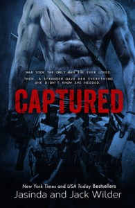 captured cover