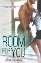 Review: Room For You (#1, Cranberry Inn) by Beth Ehemann