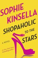 Review: Shopaholic to the Stars (#7, Shopaholic) by Sophie Kinsella